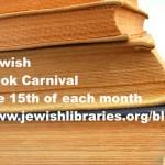 Jewish Book Blog Carnival