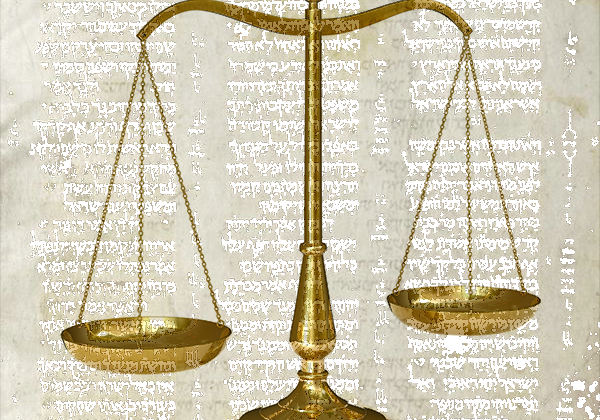 Parashat Mattot-Massei: National maturity and Halakhic humility