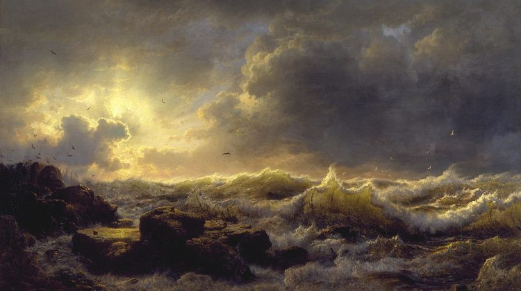 Noah, Law & Stability: The lessons of a cataclysm