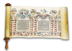 Purim: The Covenant ratified in Exile