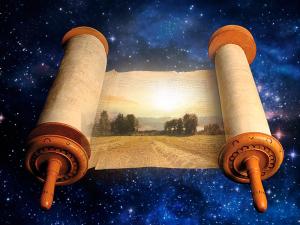 Nitzavim: I place before you life & death