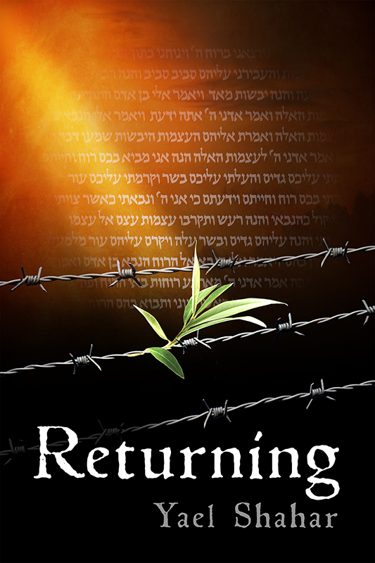 Returning - front cover