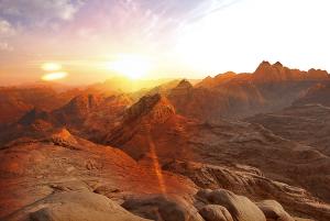 Parashat Yitro: Covenant and Peoplehood
