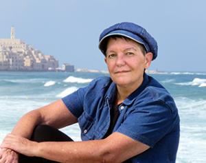 Yael Shahar – Author bio