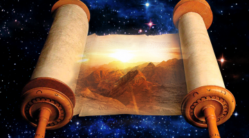 Torah – A Contract with Eternity